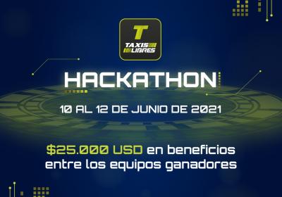Participa en Hackathon Maratón de Creación